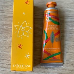 LIMITED EDITION BRAND NEW L'OCCITANE Hand Cream